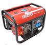 Generador Bencina Ep2500 - 2 Kva - 6.5 Hp Nitro Oferta