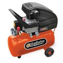 Compresor Gladiator 2 Hp 40 L - Pintor Taller + Ofertas!!!