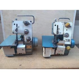 Máquinas Costura Overloq Star No Estado Peças/para Conserto