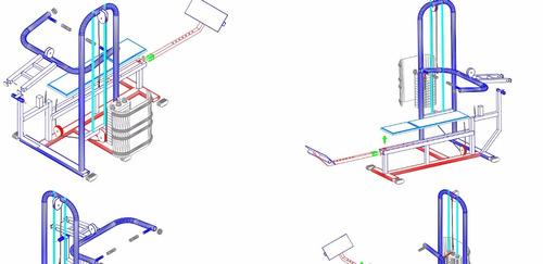 maquinas de academia profissional 91 projetos detalhados