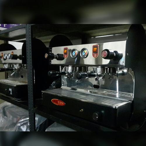 maquinas de cafe express. venta  servicio tecnico  comodato