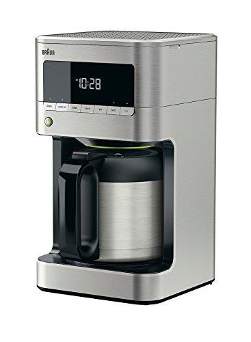 máquinas de café,braun kf7175 máquina de café de goteo t..