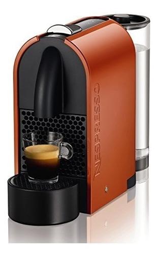 máquinas de cafécafetera nespresso u d50or..