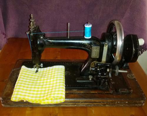 maquinas de cocer vintage. originales