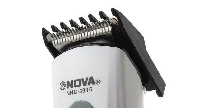 75d05e6b2 Máquinas De Corte Cabelo Barba E Acabamento Melhores Marcas - R$ 214 ...