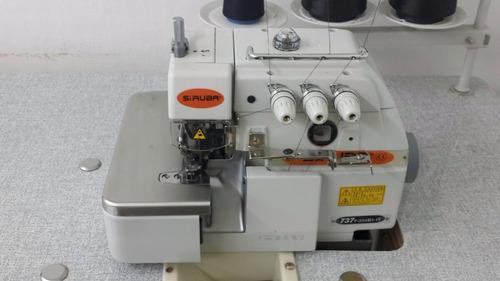 maquinas de coser fileteadoras industriales nuevas completas