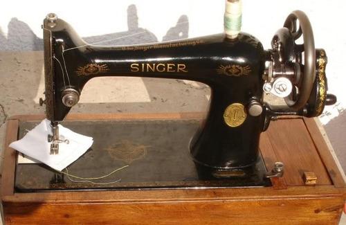máquinas de coser reparación mecánico