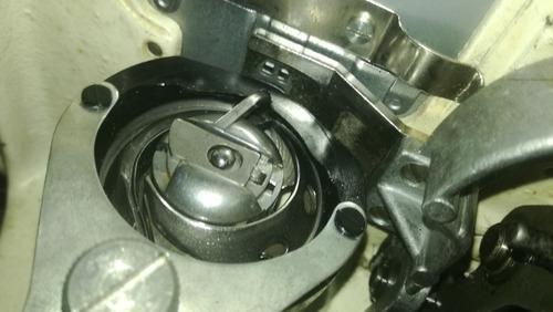 maquinas de coser, reparación y mantenimiento