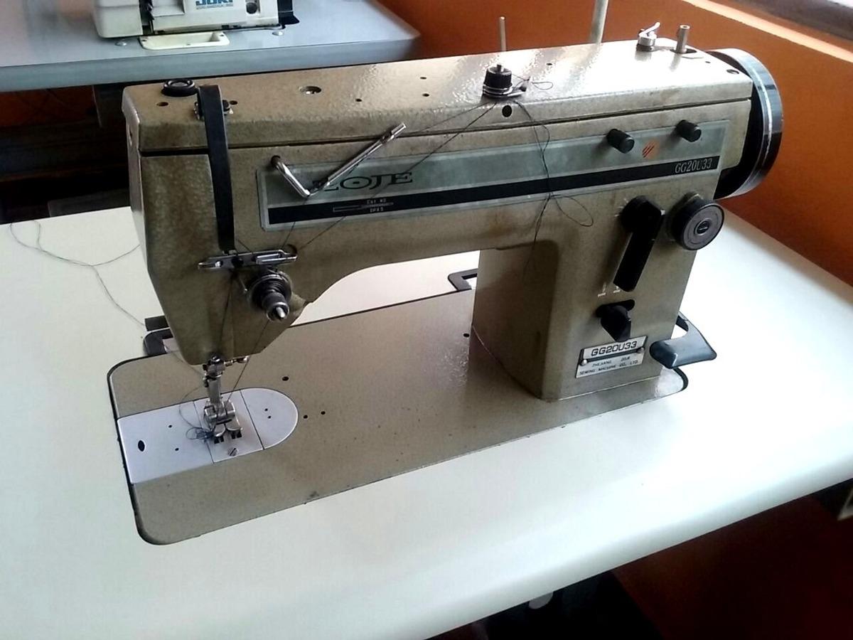 Maquinas De Coser Usadas Zoje Y Juky De Venta En Ambato