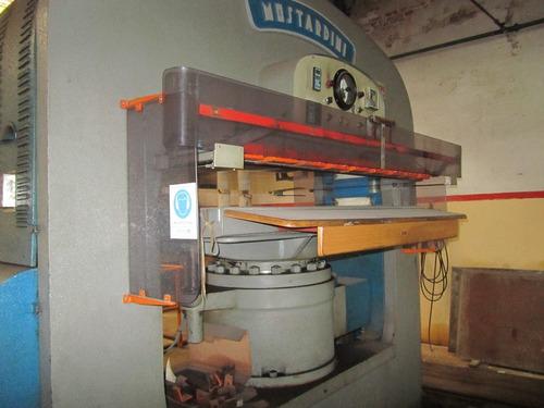 maquinas de curtiembre