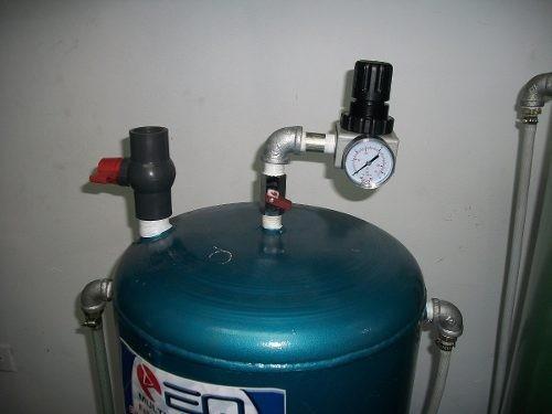 maquinas de espuma para autolavado de 100 lt completa