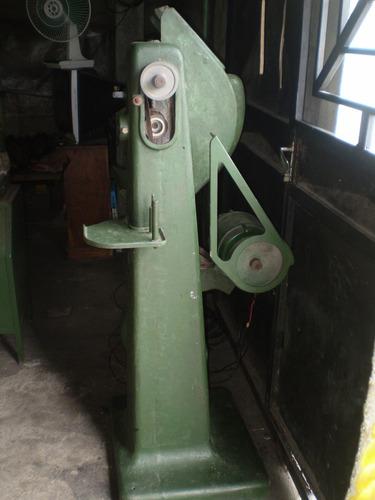 máquinas de fabricar calzado