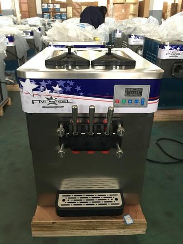 maquinas de helado suave nuevas atioquia