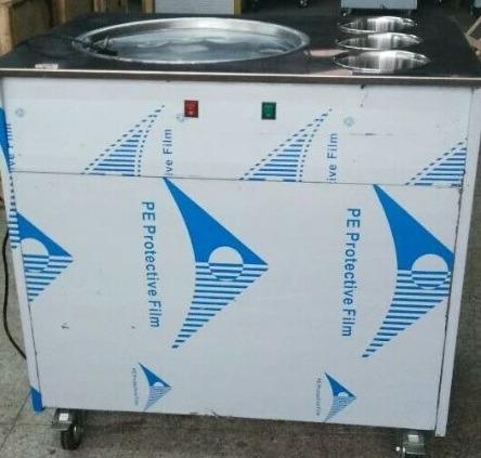 maquinas de helado tailandés
