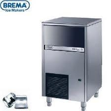 maquinas de hielo y helados, reparación y servicios