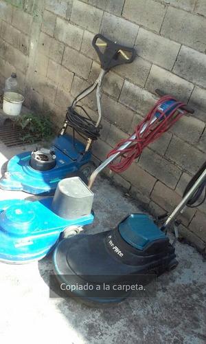 máquinas de limpieza industriales