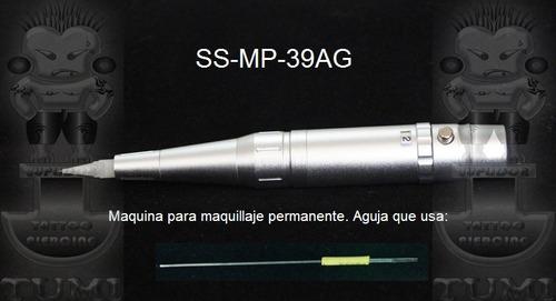 maquinas de micropigmentacion