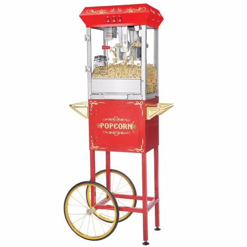 maquinas de palomitas de maiz