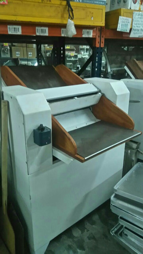 maquinas de panaderia