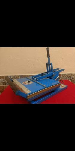 máquinas de serigrafía plancha transfer 40x40 pulpo 4-1
