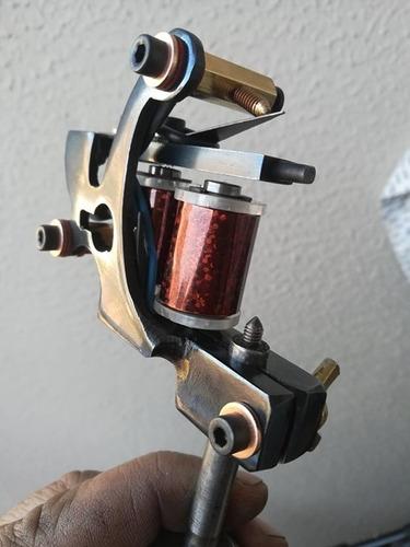 maquinas de tatuar de bobinas  m56