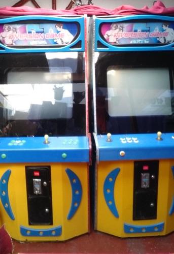 maquinas de videojuegos multijuegos