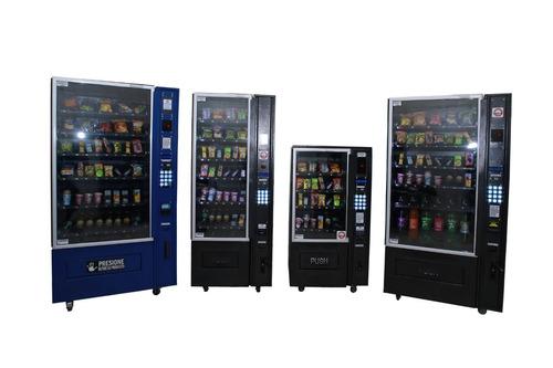 maquinas dispensadoras snacks