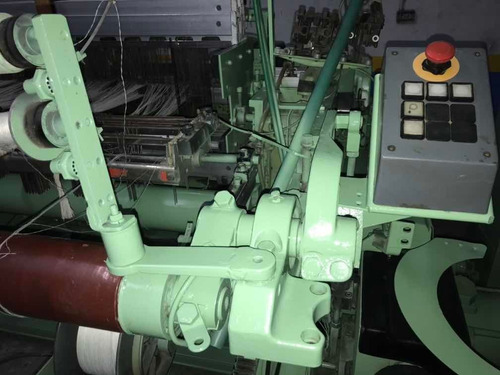 máquinas dornier
