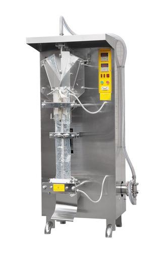 máquinas empacadoras de líquidos - fabricación e importación