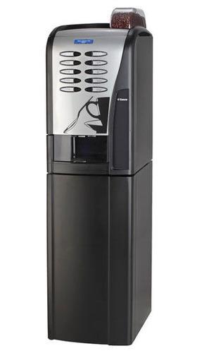 máquinas expendedoras automáticas de cafe