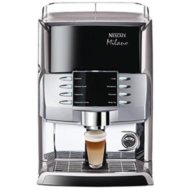 máquinas expendedoras de café - productos línea nescafe