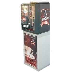 maquinas expendedoras de café. servicio en comodato catering