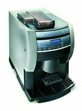 maquinas expendedoras italianas de cafe alquiler o comodato