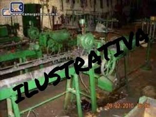 maquinas metalurgica.
