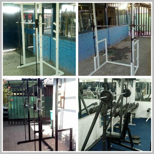 máquinas  monster gymde ejercicios para gimnasio y casa