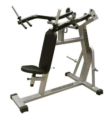 maquinas musculacion disco (tipo hammer)