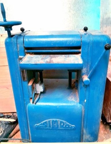 maquinas para carpinteria y aserradero completas