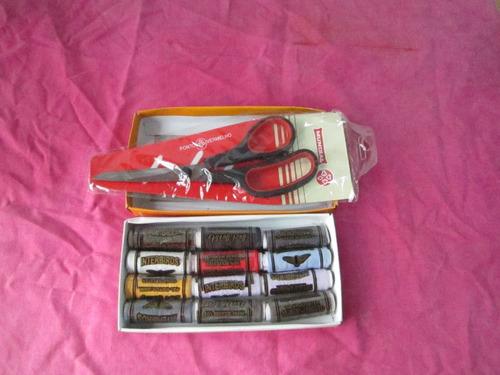 maquinas para coser y tejer y repuestos mas reparaciones