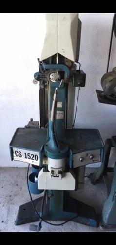 maquinas para fabricação
