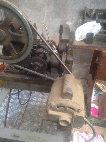 maquinas para fabricar grampos