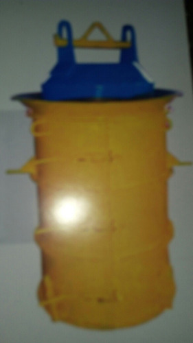 maquinas para fabricar tubos em concreto.