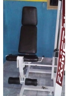 maquinas para gimnasio