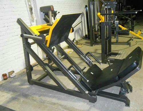 maquinas para gym