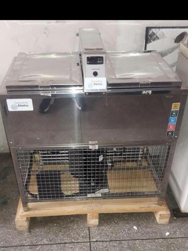 maquinas para hacer paletas de helados