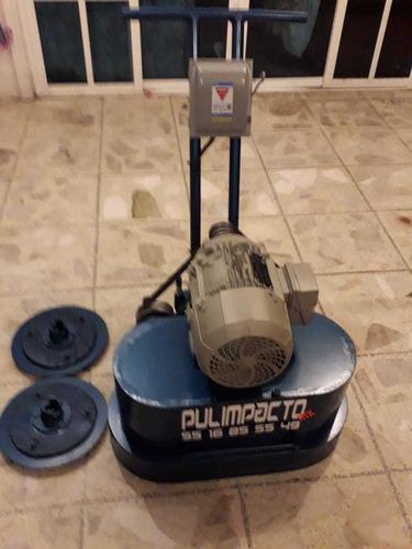 maquinas para pulir pisos