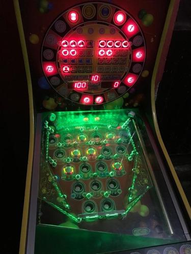 maquinas pinball a comisión  en zona tlalpan
