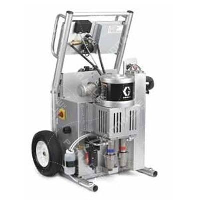 maquinas poliuretano - poliurea - productos, poliol - iso.