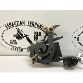 e4e3180e00e01 Maquina De Tatuar Profesional Para Lineas - Insumos para Tatuajes en ...