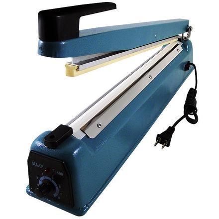 máquinas selladoras de fundas plásticas 12 pulgadas 30 cm