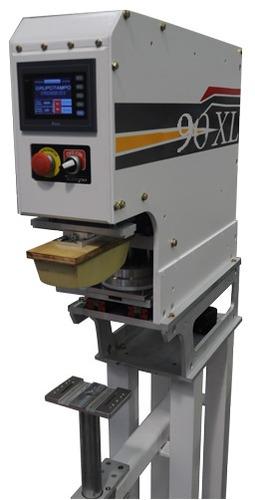 máquinas tampografía